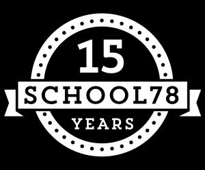 15 Jahres Jubiläum