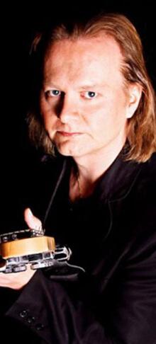 Adrian Honegger