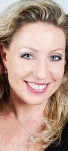 Barbara Wildberger Gesangslehrerin