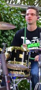 Florian Heiler Schlagzeuglehrer