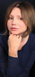 Irina Weber Klavierlehrerin aus Luzern