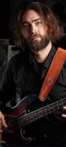 Jonas Lüscher Basslehrer