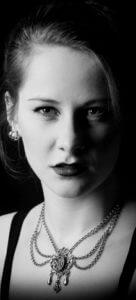 Madeleine Rascher Gesangslehrerin Winterthur