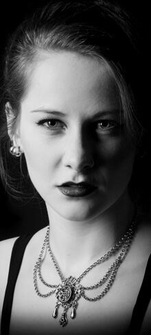 Madeleine Rascher (ausgebucht)
