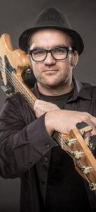 Richard Hugener Basslehrer