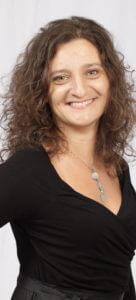 Sabina Angelova Klavierlehrerin
