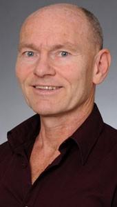 Werner Broger