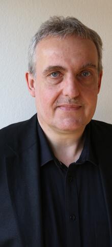 Wolfgang von Dechend