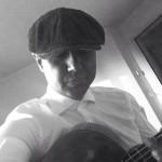 Kurt Suter Gitarrenschüler