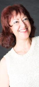Brigitte Schweizer Gesangslehrerin