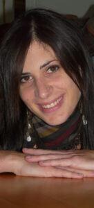 Evelin Spino Tortorici Gesangslehrerin
