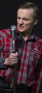 Stephan May Gesangslehrer