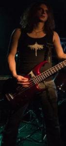 Alain Kaiser Gitarrenlehrer