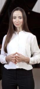 Christine Wagner Klavierlehrerin