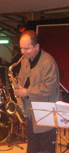 Richard Jasinski