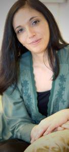 Stella Timenova Klavierlehrerin