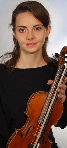 Alexandra Radici