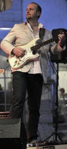 Slobodan Stojic Gitarrenlehrer