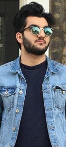 Aledin Qizmolli Gitarrenlehrer