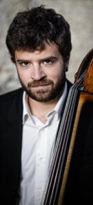 David Craffonara Basslehrer