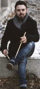 Sandro Bigger Schlagzeuglehrer