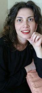 Carmen Giuvelic Klavierlehrerin