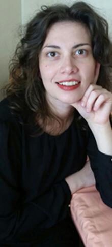 Carmen Giuvelic