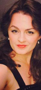 Maria Mihai Geigenlehrerin