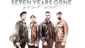 Seven Years Gone Konzert