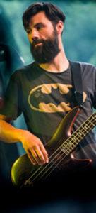 Peter Gasser Basslehrer