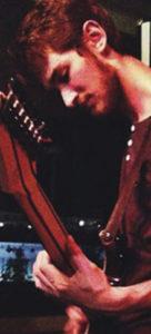 Fabio Guglielmo Gitarrenlehrer