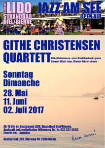 Jazz am See Biel