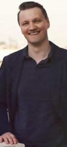 Gabor Kabok Gesangslehrer