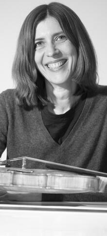 Daria Bareza