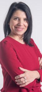 Nina Grüten Gesangslehrerin aus Zürich