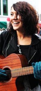 Olga Botsi Gesangslehrerin aus Wald